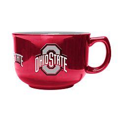 Boelter Ohio State Buckeyes Bowl Mug