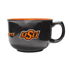 Boelter Oklahoma State Cowboys Bowl Mug