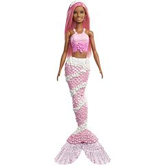 Barbie Dreamtopia Mermaid Doll- Nikki