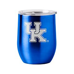 Boelter Kentucky Wildcats Curved Tumbler