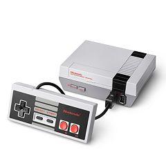 Nintendo NES Classic Edition + Wireless Controller