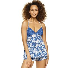Women's Jezebel Monie Cami & Shorts Pajama Set