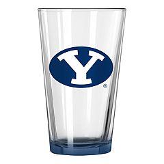 Boelter BYU Cougars Elite Pint Glass
