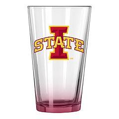 Boelter Iowa State Cyclones Elite Pint Glass