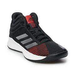 1131543fb14d adidas Pro Spark 2018 Men s Basketball Shoes
