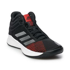 Pro Shoes Low Basketball Spark 2018 Men's Adidas 3ScRq54AjL