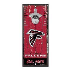 Atlanta Falcons Wall-Mount Bottle Opener