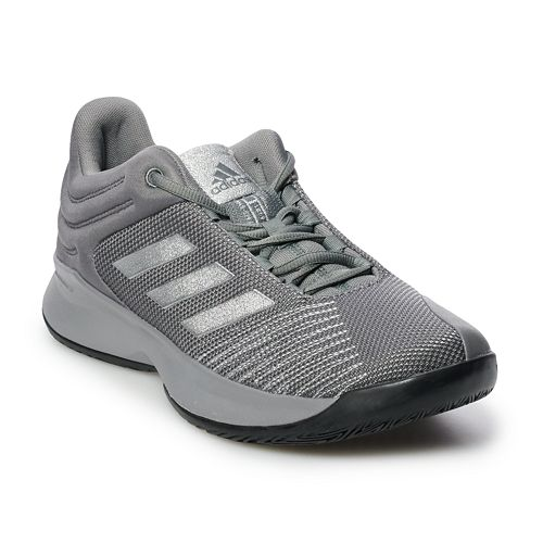 6f712e89e036 adidas Pro Spark 2018 Low Men s Basketball Shoes