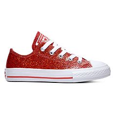 Girls' Converse Chuck Taylor All Star Encapsulated Glitter Sneakers