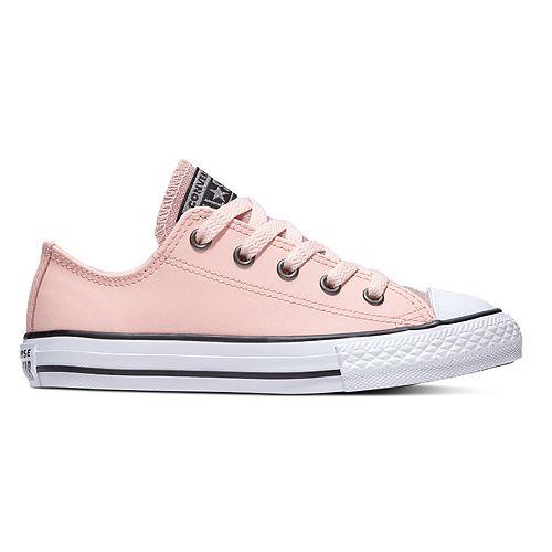 Girls  Converse Chuck Taylor All Star Glitter Sneakers e15676c2b
