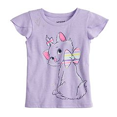Disney's Aristocats Marie Toddler Girl Graphic Tee by Jumping Beans®