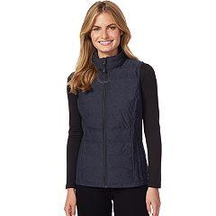 Women's HeatKeep Packable Down Puffer Vest