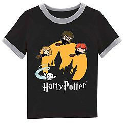 Toddler Boys Harry Potter Graphic Tee