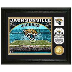 Highland Mint Jacksonville Jaguars Stadium Framed Photo