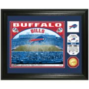 Highland Mint Buffalo Bills Stadium Framed Photo