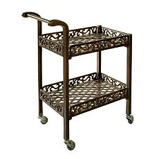 Outdoor Bar Stools Tables Amp Serving Carts From Kohls