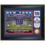 Highland Mint New York Giants Stadium Framed Photo