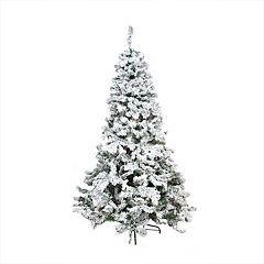 Northlight Seasonal 7.5-ft. Pine Artificial Christmas Tree