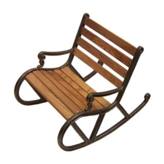 Oakland Living Children's Rocking Chair - Outdoor