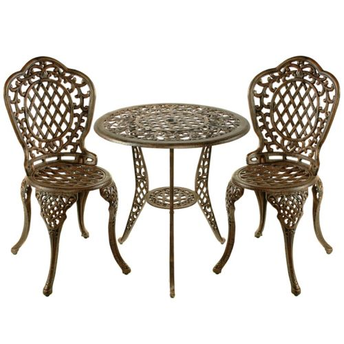 SONOMA outdoors Bistro Sets Patio Sets Patio Furniture Patio & Garden