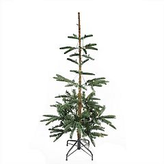 Northlight Seasonal 4.5-ft. LED Noble Fir Artificial Christmas Tree