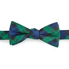 Boys 4-20 Chaps Christmas Bow Tie