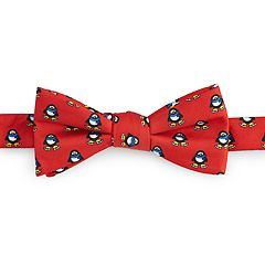 Boys 4-20 Chaps Christmas Bow Tie