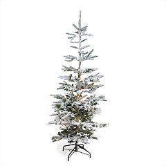 Northlight Seasonal 9-ft. LED Noble Fir Artificial Christmas Tree