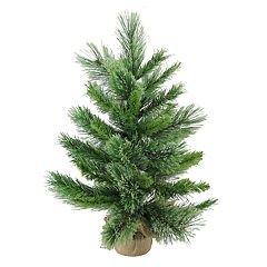 Northlight Seasonal 24-in. Mixed Cashmere Pine Artificial Christmas Tree