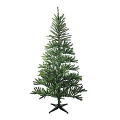 Northlight Seasonal 7-in. Canadian Pine Artificial Christmas Tree
