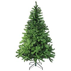 Northlight Seasonal 7-ft. Colorado Spruce Two-Tone Artificial Christmas Tree
