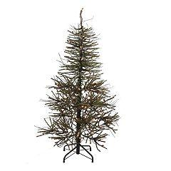 Northlight Seasonal 4-ft. Pre-Lit Warsaw Twig Artificial Christmas Tree