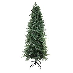 Northlight Seasonal 6.5-ft. Washington Frasier Fir Artificial Christmas Tree