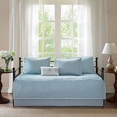 Madison Park 6-piece Brenna Daybed Set
