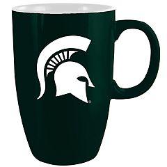 Michigan State Spartans Tall Coffee Mug