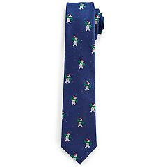 Boys 4-20 Chaps Christmas Tie