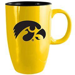 Iowa Hawkeyes Tall Coffee Mug