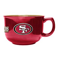 Boelter San Francisco 49ers Bowl Mug