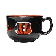 Boelter Cincinnati Bengals Bowl Mug