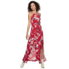 Sale Womens Red Dresses Clothing Kohls