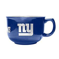 Boelter New York Giants Bowl Mug