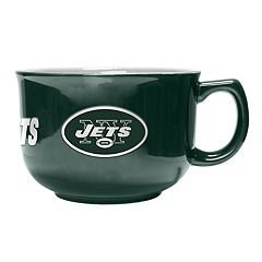 Boelter New York Jets Bowl Mug