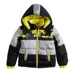 Boys Kids Outerwear Clothing Kohl S