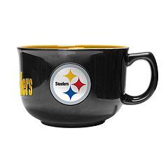 Boelter Pittsburgh Steelers Bowl Mug