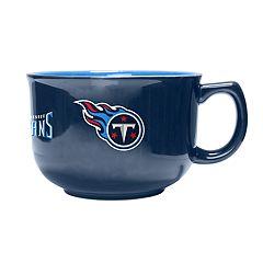 Boelter Tennessee Titans Bowl Mug