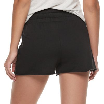 Juniors' SO® High-Waisted Shorts