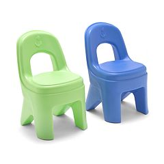 Simplay3 Play Around Chairs - 2 Pack