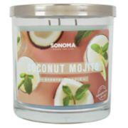 SONOMA Goods for Life? Coconut Mojito 14-oz. Candle Jar