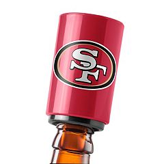 Boelter San Francisco 49ers Push-Down Bottle Opener