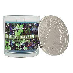 SONOMA Goods for Life™ Tropical Rainforest 14-oz. Candle Jar
